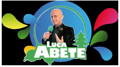 La prefazione di Luca Abete